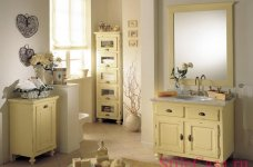Мебель для ванной Lampedusa