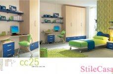 Мебель для детской CC 25