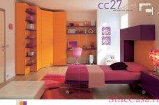 Мебель для детской CC 27