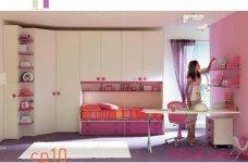 Мебель для детской CP 10