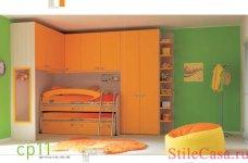 Мебель для детской CP 11