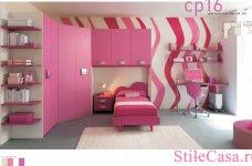 Мебель для детской CP 16