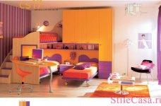 Мебель для детской CS 17