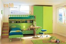 Мебель для детской CS 18
