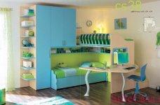 Мебель для детской CS 38