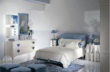 Мебель для детской Batticuore2