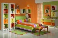 Мебель для детской Batticuore6, фабрика Halley