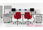 Офисная мебель Quattro6