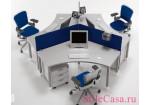 Офисная мебель Quattro7