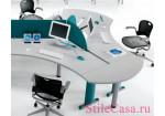 Офисная мебель Quicker4