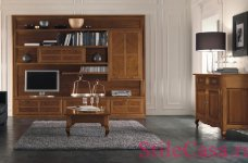 Мебель для ТВ Brigitte Edwards, фабрика Bamax