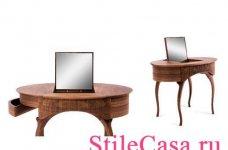 Журнальный столик Ababella, фабрика Ceccotti Collezioni