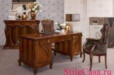 Письменный стол Art. 42, фабрика Medea