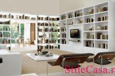Мебель для ТВ Class-1, фабрика Doimo Design