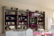 Мебель для ТВ Class-3, фабрика Doimo Design