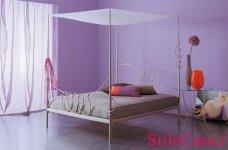 Кровать с балдахином Cabernet, фабрика Maggioni