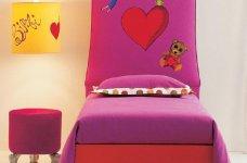 Мебель для детской Biscottino, фабрика Creazioni
