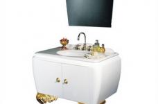 Мебель для ванной 2058, фабрика Bianchini & Capponi