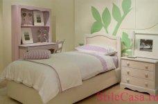 Кровать art. 0471, фабрика De Baggis