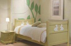 Кровать art. 20-541, фабрика De Baggis