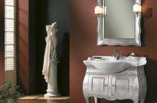 Мебель для ванной Aqua B130, фабрика CP Mobili (Metamorfosi)