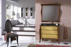 Мебель для ванной Aqua 04, фабрика CP Mobili (Metamorfosi)