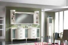 Мебель для ванной Aqua 05, фабрика CP Mobili (Metamorfosi)