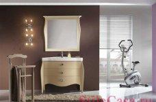 Мебель для ванной Aqua 06, фабрика CP Mobili (Metamorfosi)