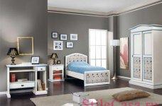 Мебель для детской Exclusive 3.6