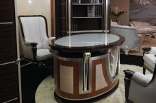 Письменный стол Art. 2250, фабрика Ezio Bellotti