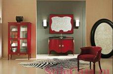Мебель для ванной Ivory&Ebano