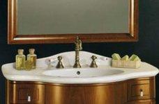 Мебель для ванной 1436 819, фабрика Bagno Piu
