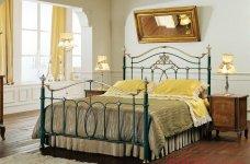 Кровать Amadeus, фабрика Bova
