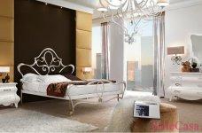 Кровать Carmen, фабрика Bova