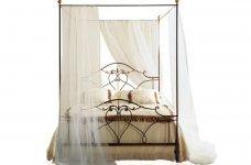 Кровать с балдахином Moira, фабрика Bova