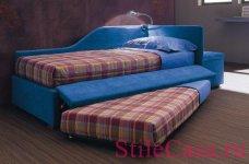 Кровать Max mod.8