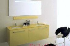 Мебель для ванной Ala, фабрика Puntotre
