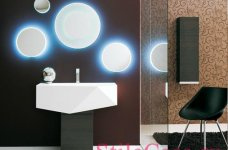Мебель для ванной Crystal