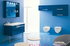 Мебель для ванной Brik