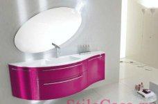 Мебель для ванной Linea new