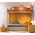Мебель для детской Boxer colledtion 7010, фабрика Dearkids