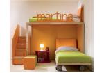 Мебель для детской Boxer colledtion 7010