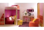 Мебель для детской Boxer collection 7060