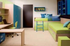 Мебель для детской Compact collection 7006