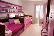 Мебель для детской Compact collection 7040