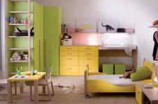 Мебель для детской Kids collection
