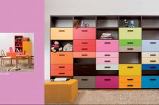 Мебель для детской Libreria