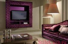 Мебель для ТВ Avery, фабрика DV Home Collection