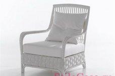 Кресло Elle, фабрика Bonacina Vittorio