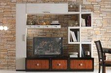 Мебель для ТВ Casablanca, фабрика Maestri Artigiani